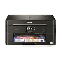 Brother MFC-J2720 Driver Print for Windows and Mac