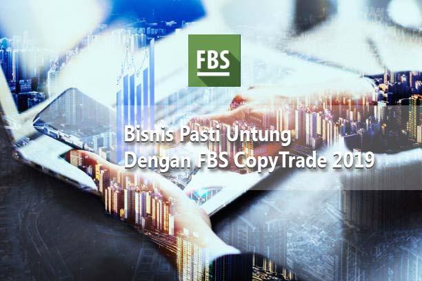 Cara Copy Trading Master Trading FBS