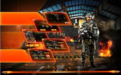 Elite Killeer Commando Assassin APK