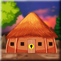 G2J Old Traditional Hut E…