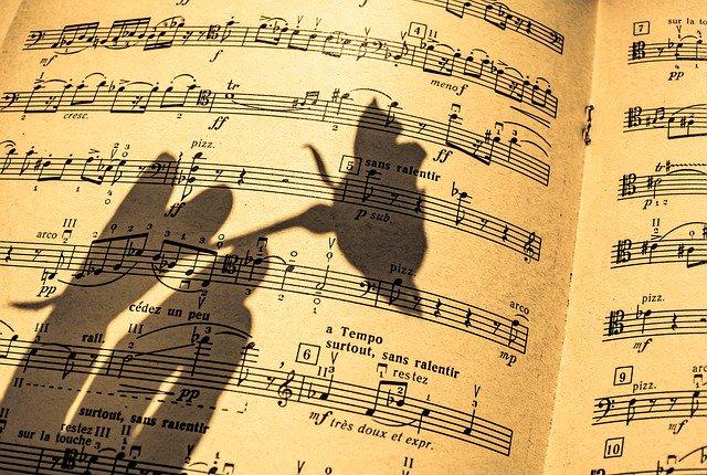 La importancia de la música