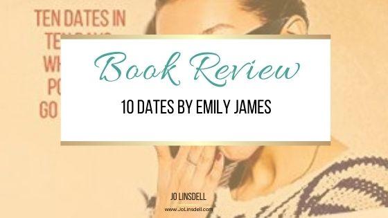 艾米丽·詹姆斯的《十个约会
