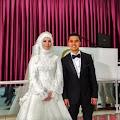 Zulkhairi Asal Aceh Nikahi Gadis Turki di Kota Bursa
