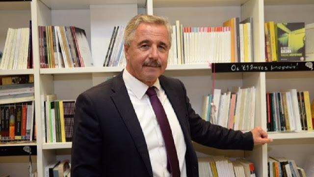 Γ. Μανιάτης: Το Ελληνικό Πανεπιστήμιο ως νέα πηγή εθνικού πλούτου