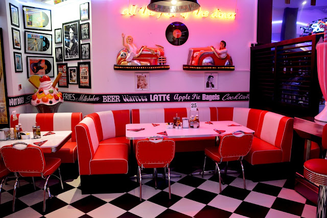ristorante-fast food-America