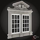 fatade case decorativa case exterior imagini ancadramente ferestre win-086