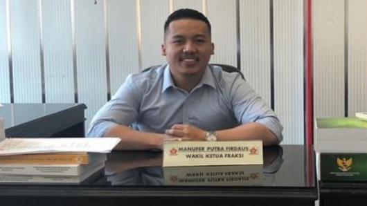 Munufer Minta Pemko Padang Kaji Ulang SE Terkait Larangan Pesta Pernikahan