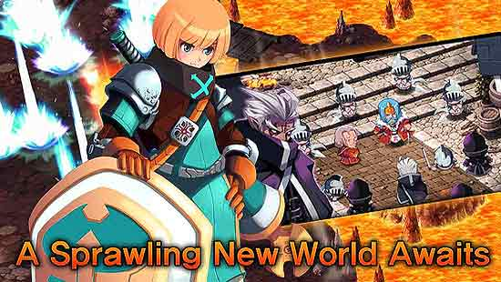 ZENONIA 5 Mod Apk Download For Free