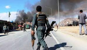 রমজান মাসে আফগানিস্তানে তালিবান হামলায় মৃত ২৫৫, আহত ৫০০ জন