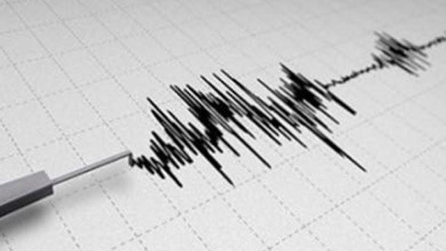 Ταρακουνήθηκε η Μονεμβασιά από σεισμό
