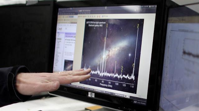 Detectan nuevas señales misteriosas provenientes de otras galaxias