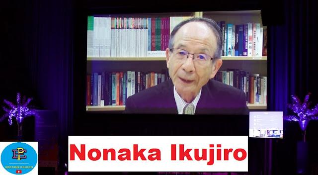 Ikujiro Nonaka and takeuchi Hirotaka Takeuchi SECI model of knowledge