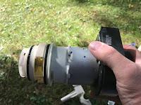 The main pump