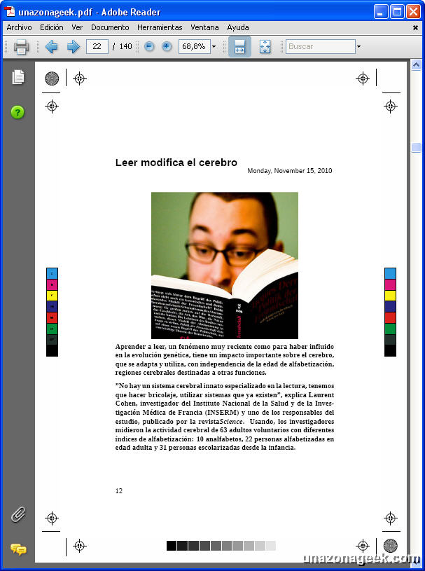 convertir un html en pdf