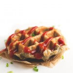 Vegan and Gluten-Free Potato Waffles