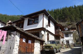 Shiroka Laka, Bulgaria.