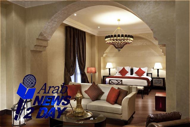 يقول عمرو اديب برنامج الحكاية افضل فندق فى العالم موجود فى مصر ArabNews2Day