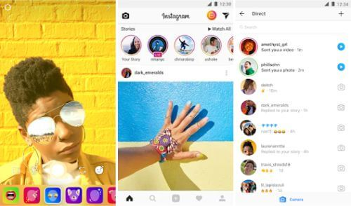 Download Instagram Mod Apk 121.0.0.29 Terbaru