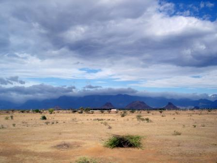 Climate and weather in India