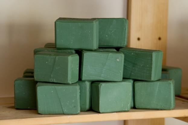 Πράσινο Σαπούνι