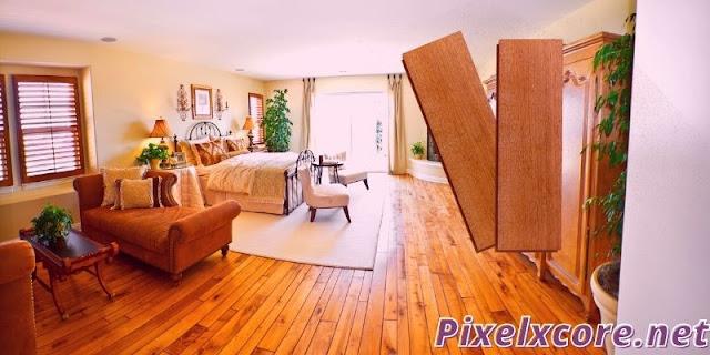 jenis lantai kayu solid - merbau