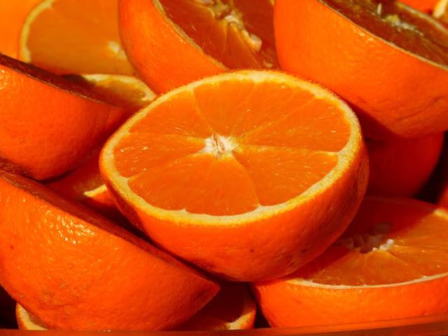 Buah Untuk Dapatkan Kulit Sehat Dan Bersinar  Makan 5 Buah ini Untuk Dapatkan Kulit Sehat Dan Bersinar