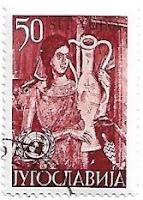Selo Afresco no Patriarcado de Peć