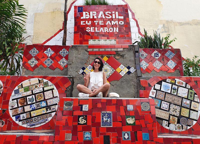 Rio de Janeiro City Tour roteiro