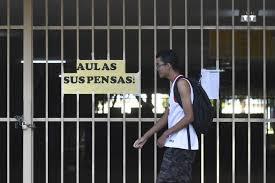 Justiça suspende retorno das aulas no DF