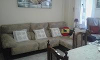 piso en venta calle ramon y cajal castellon salon1