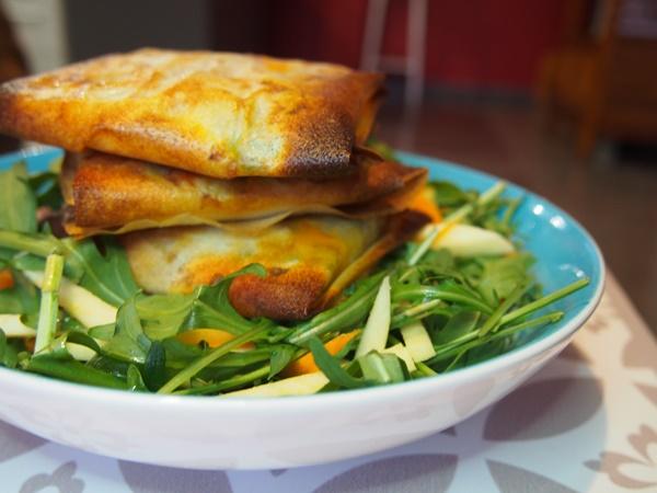 Quitoque, les recettes à faire chez soi