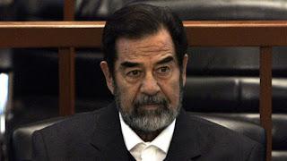 طبيب التعذيب صدام حسين اللجوء في بريطانيا