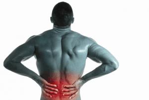اسباب الم اسفل الظهر عند النساء و الرجال مع العلاج