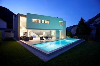 moderne architektur in der schweiz