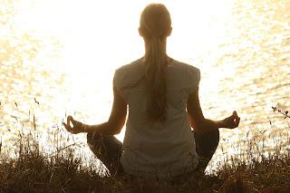 Santai dan Jangan Stres