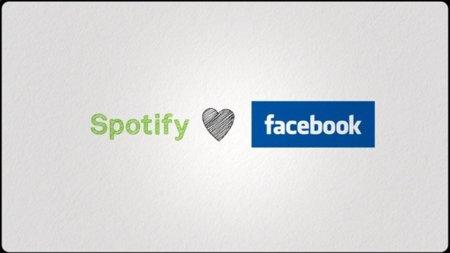 Actualización en Facebook permite reproducir música a través de Spotify, este plus sera válido solo para Perú y Latinoamérica.