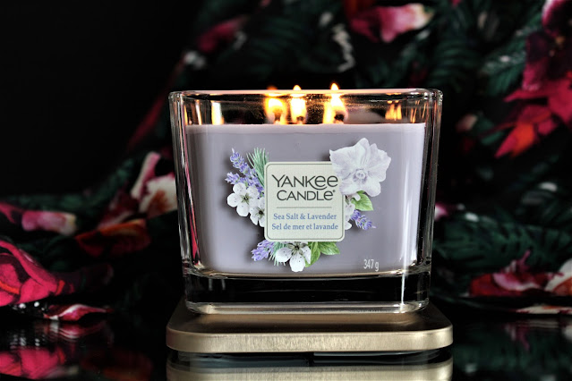 yankee candle sel de mer et lavande avis, yankee candle sea salt & lavender, yankee candle sel de mer et lavande, nouveau parfum yankee candle, yankee candle sea salt lavender review, bougies yankee candle, yankee.candle, bougies, candles, home fragrance, blog sur les bougies
