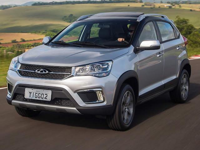 CAOA lança campanha 'Primeiro SUV' para o Tiggo 2 - vídeo