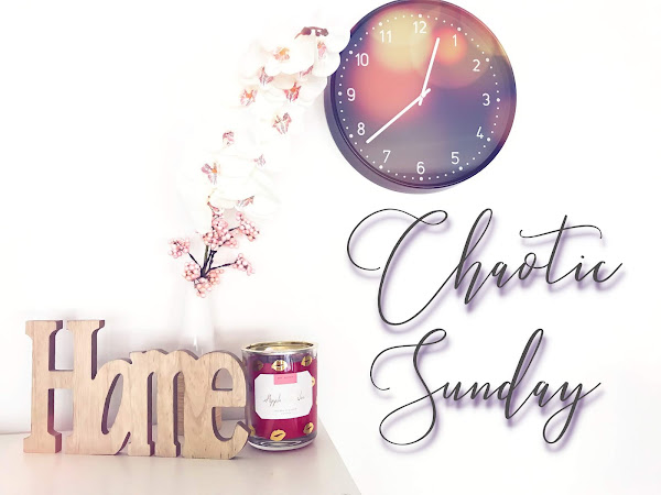 Chaotic Sunday :: Story time