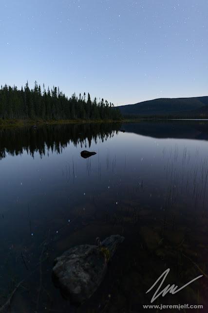 gaspésie, jérémie leblond-fontaine, quebec, canada, faune sauvage, photographie, photo, paysages, nuit, lever de soleil, coucher de soleil, atelier photo