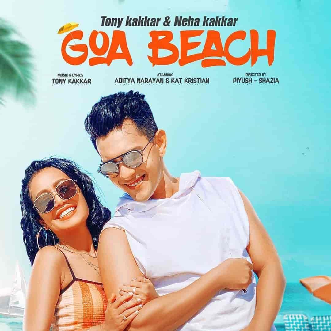 Goa Beach Song Images By Tony Kakkar and Neha Kakkar
