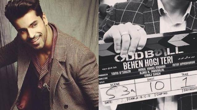 "Gautam Gulati to work in ""Behen Hogi Teri"""