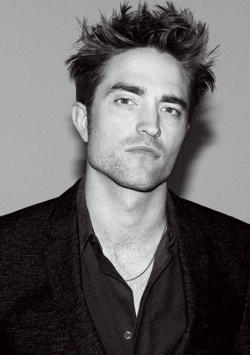 robert pattinson - photo #38