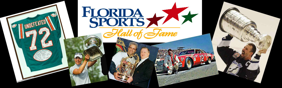 Florida Sports Hall of Fame Patrons