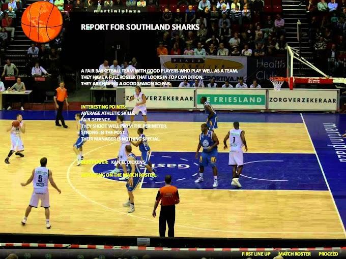 Game Basket Ringan Basketball World PC