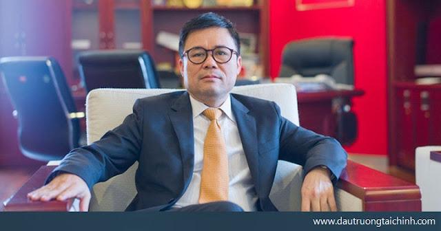 Ông Nguyễn Duy Hưng: 'Ở SSI, ý chí minh bạch là tuyệt đối'