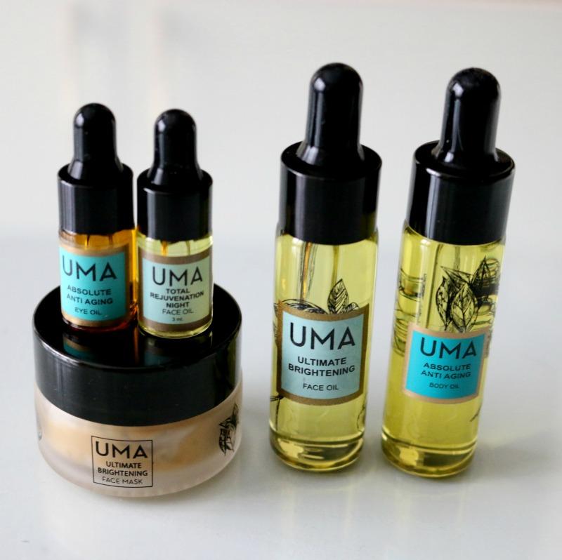 UMA Oils Skincare
