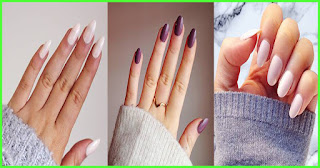 Shape Of Your Nails