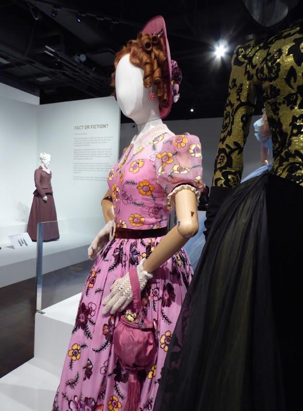 Cinderella Anastasia film costume