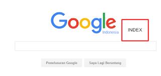 3 Trik Jitu Agar Blog Cepat Terindek Google Dalam Hitungan Menit !